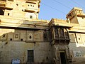Salam Singh ki Haveli entrance.jpg