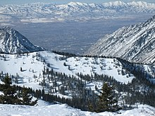 Salt Lake Valley Utah United States North America Earth.jpg