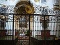 Salzburg Kajetanerkirche Gitter.jpg