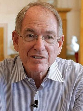 Samuel Bowles (economist) - Sam Bowles (2015)