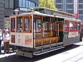 San Francisco cable car no. 9.JPG