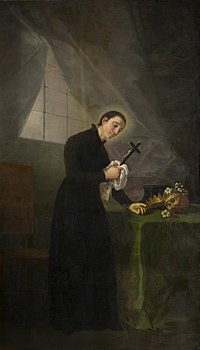 Image illustrative de l'article Louis de Gonzague