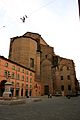 San Petronio church, Bologna, 2010.jpg