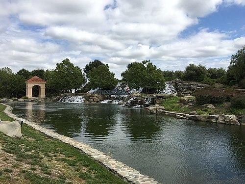 San Ramon mailbbox