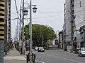 Sanbonmatsucho, Atsuta Ward, Nagoya, Aichi Prefecture 456-0032, Japan - panoramio.jpg
