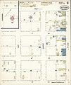 Sanborn Fire Insurance Map from Big Timber, Sweet Grass County, Montana. LOC sanborn04938 002-2.jpg