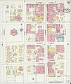 Sanborn Fire Insurance Map from Muncie, Delaware County, Indiana. LOC sanborn02433 005-9.jpg