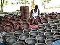 Sand pots & pans manufacturing at Kalviankadu 3.jpg