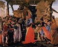 Sandro Botticelli - Adoration of the Magi - WGA2702.jpg