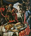 Sandro Botticelli - Découverte du cadavre d'Holopherne.jpg
