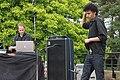 Sane Hassan - fête de la musique 2010 - Brest - 004.JPG
