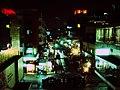 Sanlitun backstreet at night, Beijing - panoramio.jpg