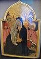 Sano di pietro, madonna dell'umiltà con angeli, 1440 ca 01.JPG