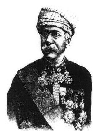 Yaqub Sanu - Image: Sanowa