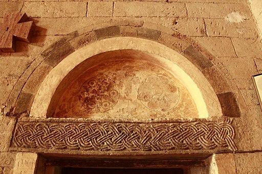 Santa Maria a Lamula interno 8
