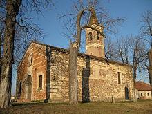 Santuario della Bastìa
