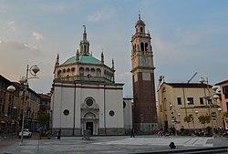 Santuario di Santa Maria di Piazza - Busto Arsizio.JPG