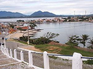 Saquarema - Image: Saquarema rj brazil