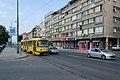 Sarajevo Tram-231 Line-1 2011-09-24 (3).jpg