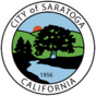 Saratoga California Seal.png