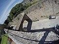 Savona - Complesso Archeologico del Priamar - panoramio (22).jpg