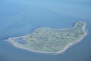 Inis Cathaigh island