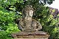 Schloss Heiligenkreuz, Gutenbrunn - female bust.jpg