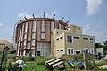 Science Exploration Hall Under Construction - Science City - Kolkata 2013-06-21 9117.JPG