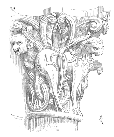 Sculpture.portail.occidental.cathedrale.Saint.Sernin.Toulouse.png