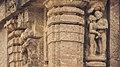 Sculpture on AudienceHall (Jagamohana, Pidha Deul) - 2.jpg