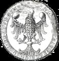 Seal Cölln (Mark Brandenburg) 1334.png