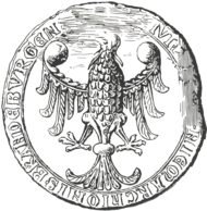 Seal Cölln (Mark Brandenburg) 1334.png