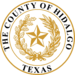 Seal of Hidalgo County, Texas
