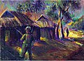 Searching a Village by Robert Knight CATI 1966.jpg