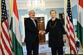 Secretary Clinton Meets With Hungarian Foreign Minister Martonyi (8101195949).jpg