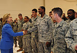Secretary of State delivers message of praise to Andersen servicemembers DVIDS334506.jpg