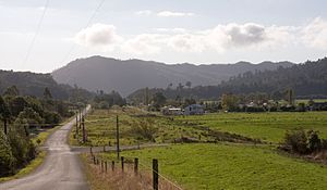 Seddonville - Seddonville in 2009