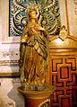 Segovia - Catedral, Capillla de Nuestra Señora del Rosario 4.JPG