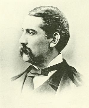 Seldon Connor - Image: Selden Connor (Maine Governor)