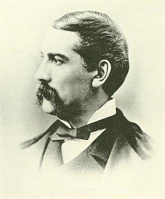 Seldon Connor - Image: Selden Connor (Maine Governor)