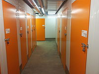Self storage - Wikipedia