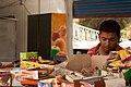 Selling snacks on the corniche - Flickr - Al Jazeera English.jpg