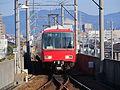 Semi Express of Meitetsu Toyokawa Line.JPG