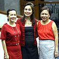 Senators Grace Poe, Loren Legarda and Cynthia Villar.jpg