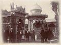 Sergei Margulov. The Caucasus universary exhibition 1801-1901 in Tiflis.jpg