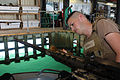 Servicing a Browning M2 in Guantanamo.JPG
