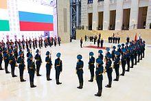 India–Russia relations - Wikipedia