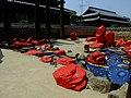 Setouchi Triennale -Teshima Yokoo House (豊島横尾館)横尾忠則-永山裕子 DSCF3558.JPG