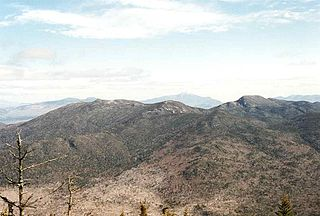 Mount Emmons (New York) mountain in New York, United States of America