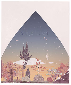 Shelter (video game)